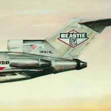 <b>Beastie Boys Licensed</b> To Ill [Explicit Lyrics] (Vinyl) : Target