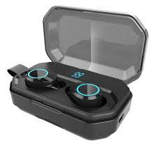 Warranty TWS <b>X6 Pro</b> True Wireless Earbuds <b>Touch</b> Control ...