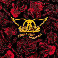 <b>Aerosmith</b> - <b>Permanent Vacation</b> (1987, Vinyl) | Discogs