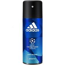 <b>Дезодорант</b>-<b>спрей Adidas UEFA Champions</b> League Dare Edition ...
