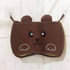<b>Baby Bathtub Toy</b> Mesh Bear Storage Bag Organizer Holder ...