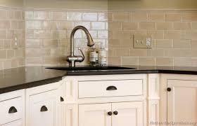 ideas subway tile backsplash change antique beige subway tile sink backsplash