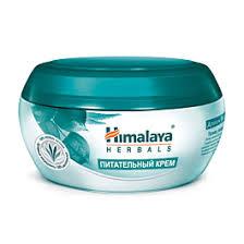 <b>Крем для тела Himalaya</b> Herbals питательный, 150 мл - купить на ...