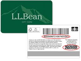 L.L.Bean - The Outside Is Inside Everything We Make