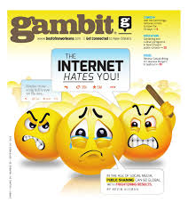 Lotus Notes Emoticons Gambit New Orleans September 30 2014 By Gambit New Orleans Issuu