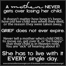 Grief Quotes on Pinterest | Grief, Miss You and Heavens via Relatably.com