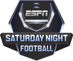 Saturday Night Football - Wikipedia