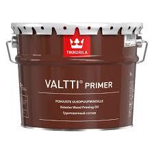 <b>Грунтовка антисептик Tikkurila VALTTI</b> PRIMER 9 л купить по ...