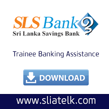 sls bank assistance job application sliate sls bank assistance job application