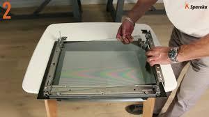 Как заменить стекло в духовке - YouTube
