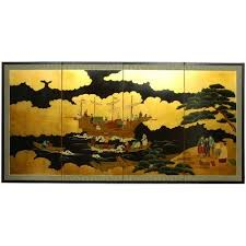 cheap price oriental furniture classic japanese chinese asian wall art 36 by 72 inch dragon cheap oriental furniture