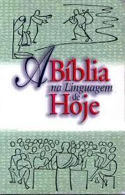 Resultado de imagem para imagens da biblia na linguagem de hoje