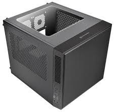 Компьютерный <b>корпус Thermaltake Suppressor</b> F1 CA-1E6 ...