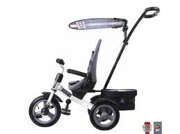 Купить <b>трехколесный велосипед RT Icon</b> Lexus trike original ...