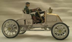 Image result for Steering wheels were first introduced: 1898