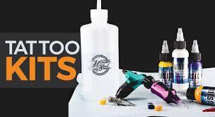 <b>Tattoo Kits</b>