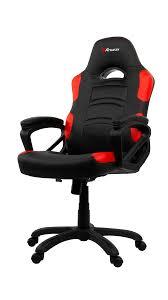<b>Компьютерное кресло для геймеров</b> Arozzi Enzo Red купить в ...