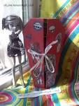 Шкаф для кукол монстер хай видео