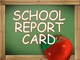 Image result for clipart for report cards