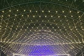 Fairy <b>LED</b> Garden <b>Landscape Lighting</b> Net <b>LED</b> String <b>light</b> 220V ...