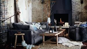 <b>Nordic style</b> interiors: 12 ways to get all those dark and dramatic ...