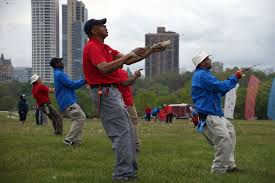 photo essay sky dancing kites the milwaukee independent 052816 kitefest 1580