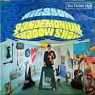 Pandemonium Shadow Show [Bonus Tracks]