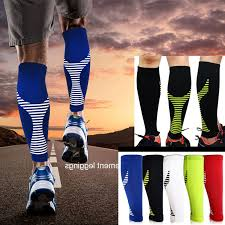 <b>1pc Cycling</b> Leg Warmers Unisex Sports Running Basketball Leg ...