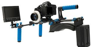 10 essential accessories for <b>shooting</b> video with your DSLR ...