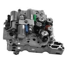 JF015E RE0F11A 5 pcs <b>Transmission</b> Solenoid Kit for Nissan Sunny ...