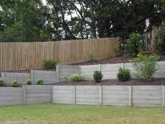 Small Picture 25 best Concrete sleepers ideas on Pinterest Railway sleepers