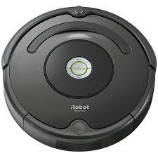 <b>Робот</b>-<b>пылесос iRobot Roomba 676</b> купить в Москве | Технопарк