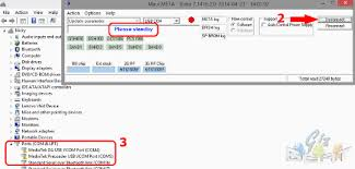 How to Restore Fix Lost IMEI and Serial Numbers for MTK6582 ...