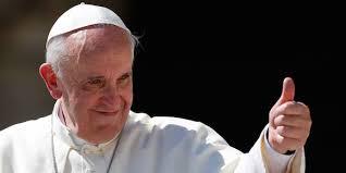 Resultado de imagen para cuba y el papa francisco
