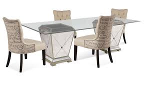 dining room table mirror top:  new mirror dining table decorating idea inexpensive luxury to mirror dining table furniture design