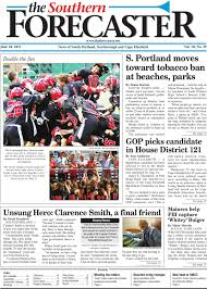 the forecaster southern edition by the forecaster the forecaster southern edition 24 2011 by the forecaster your source for local news issuu