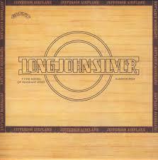 <b>Jefferson Airplane</b> - <b>Long</b> John Silver (2005, Paper Sleeve, CD ...