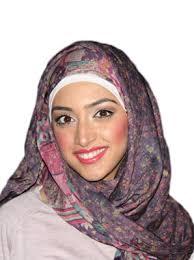 لفات حجاب جديدة بطرق عصرية