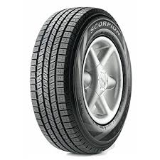 <b>Pirelli Scorpion Ice &</b> Snow XL FSL M+S - 275/40R20 106V - Winter ...