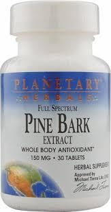 Planetary Herbals Full Spectrum™ Pine Bark ... - Fry's Food Stores