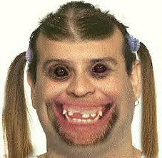 Creepy Ugly Guy | Know Your Meme via Relatably.com