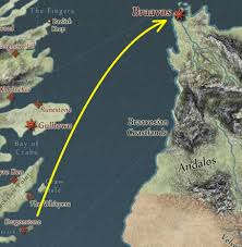 another big institution is the iron bank of braavos we saw that stannis went to them asking begging heh for loan since the war at blackwater bay braavos map game thrones