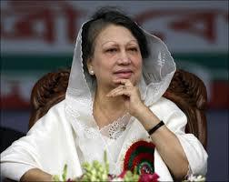 داكا - المعارضة البنجلادشية البيجوم خالدة ضياء : سأنتقم إذا زورت الانتخابات