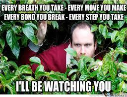 When Romantic Lyrics Take A Wrong Turn by dannycr - Meme Center via Relatably.com