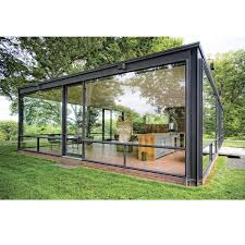 China <b>Aluminium Garden</b> House