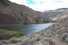 <b>Jimmy Smith</b> Lake Trailhead   Bureau of Land Management