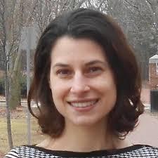 Michelle Wilkerson-Jerde (Tufts University) - michelle