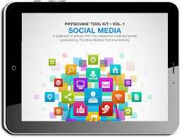 cv upload a collection of articles from the journals of frontline medical communications about best practices for using social media