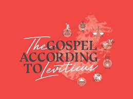 The Gospel According to Leviticus