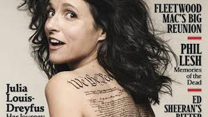 Rolling Stone Cover: Constitution Written Across Naked Back of ... via Relatably.com